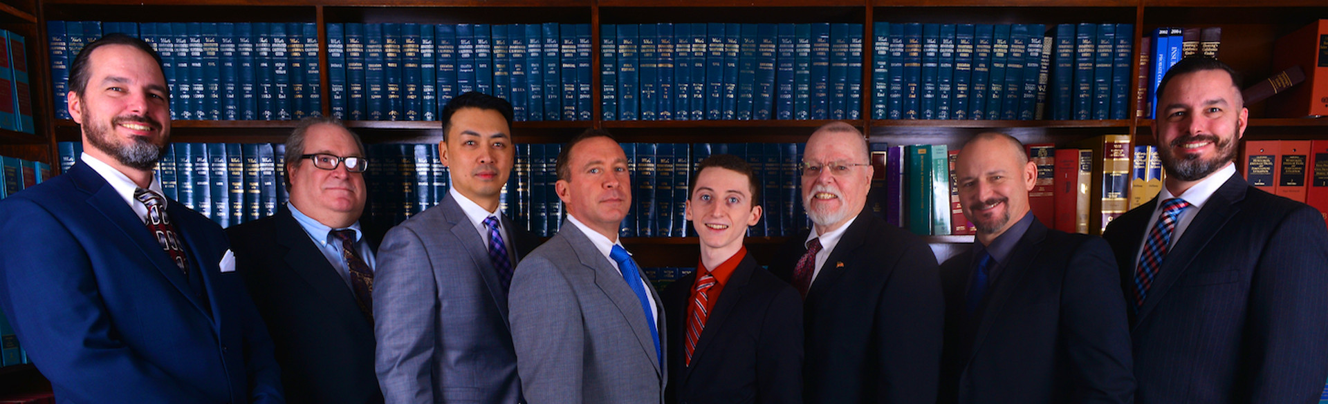 Fairfield, CA Car Accident Attorneys in Solano County